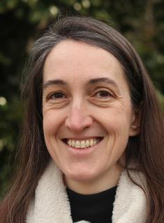 Caroline Boudou
