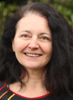 Fabienne Sentis