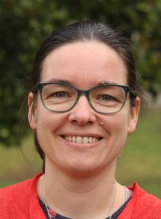 Cécile Frolet